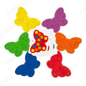 Игра шесть бабочек