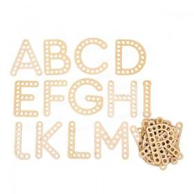 Буквы английский алфавит