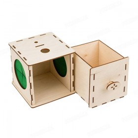 Куб 2в1