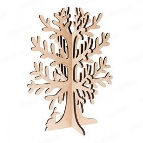 Дерево большое